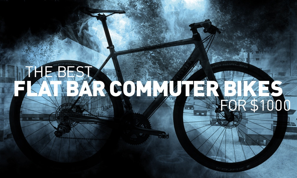 671fa2744 The Best Flat Bar Commuter Bikes for AUD 1