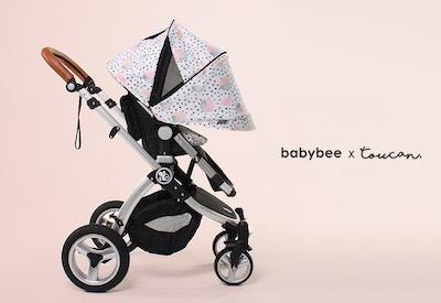 babybee Comet plus