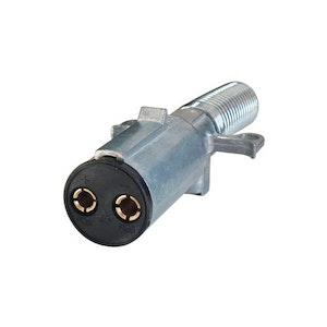 Trail-Link 2 POLE Plug 200AMP/21mm2 Metal
