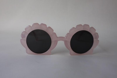 Shelly Sunglasses - Pink
