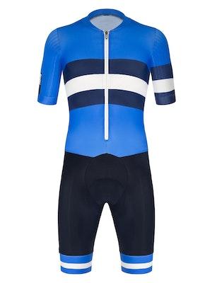 Santini Viper Bengal Speed Suit