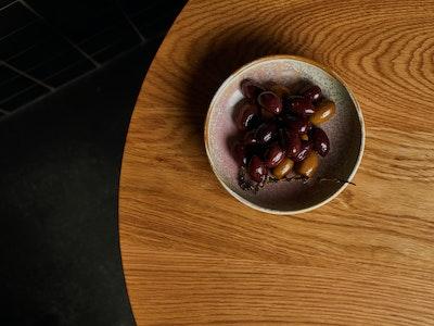 House Marinated Olives 100g