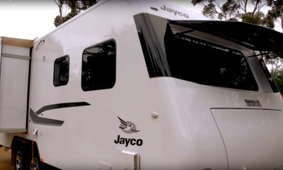 A Silver Lined Life - Jayco Silverline Caravan Owner's Review