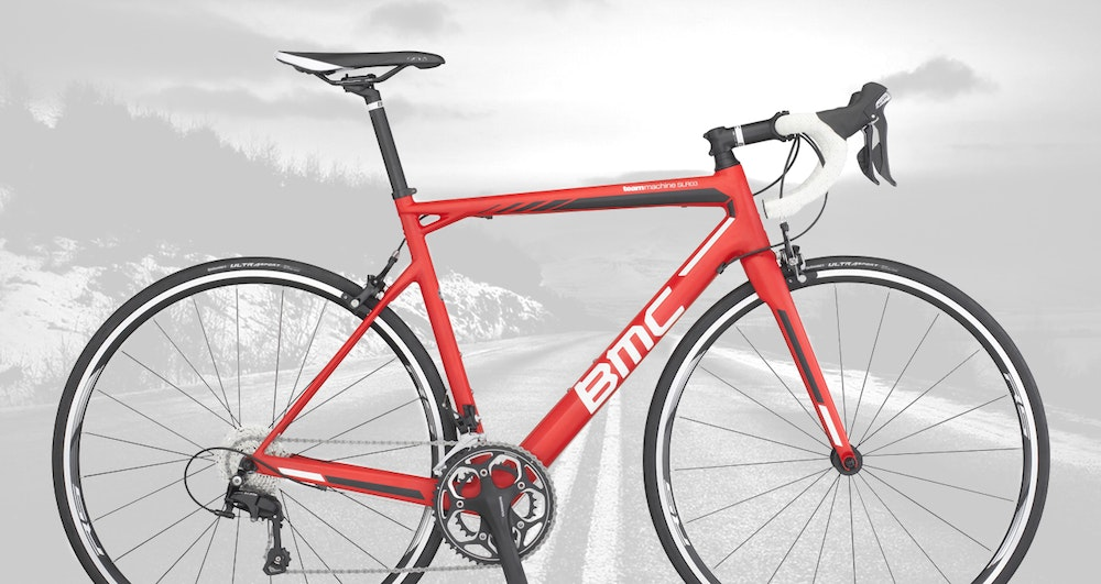 bmc teammachine slr03 2016