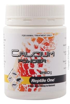 Reptile One Calcium Powder