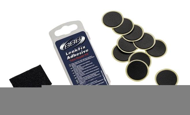 BTL-31 Leak Fix Adhesive, Patch Kits