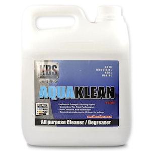 Aqua Clean Degreaser/Cleaner 4Lt