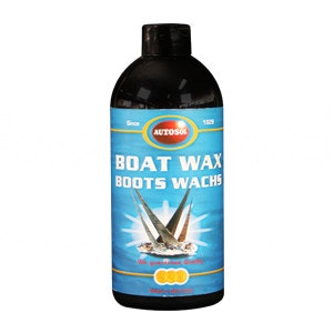 Boat Wax 500ml