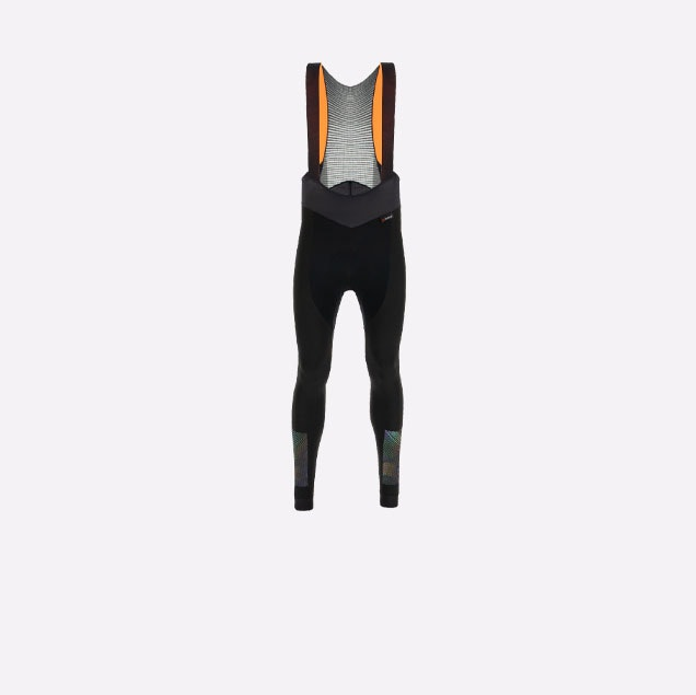 Best Cycling Tights-Santini Winter Tights 2021