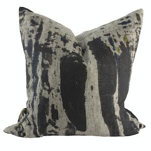 bob window Splash cushion cover - Navy