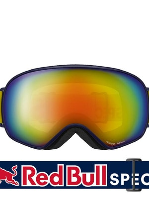 Red Bull Spect  Alleyoop Snow Goggles
