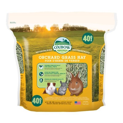 OXBOW Orchard Hay 1.13kg