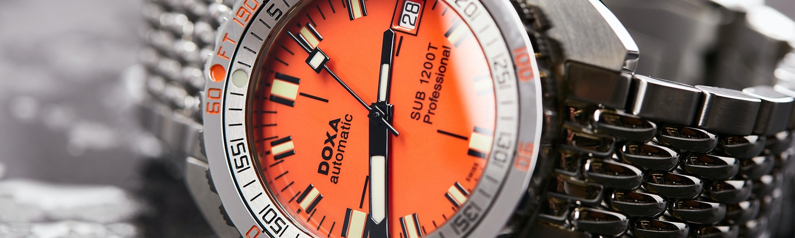 4 dive watches for less than 3k