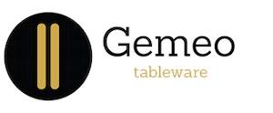 Gemeo Tableware