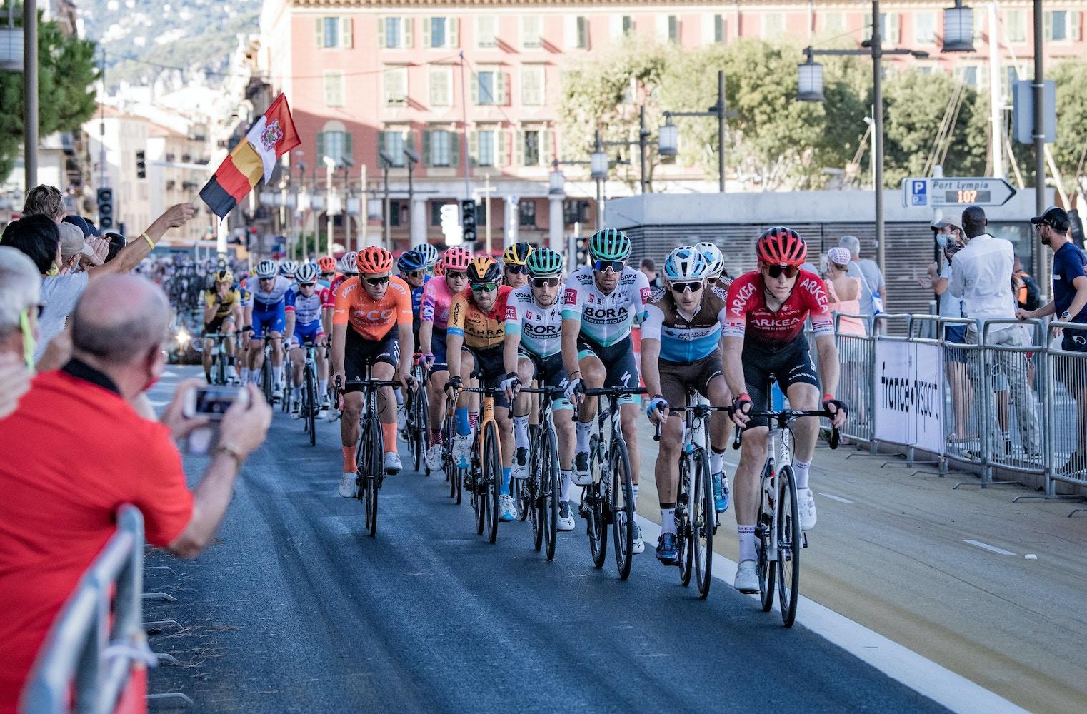 Tour de France 2020: Stage Two Race Recap