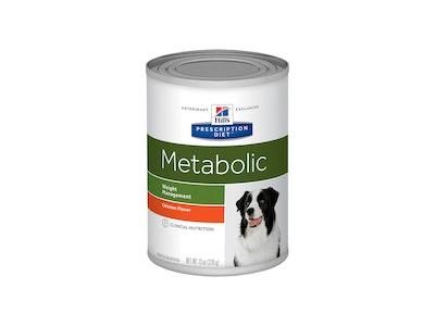 Hill's Prescription Diet Dog Metabolic Chicken 12 x 370g