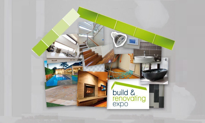 Build & Renovating Expo, Melbourne