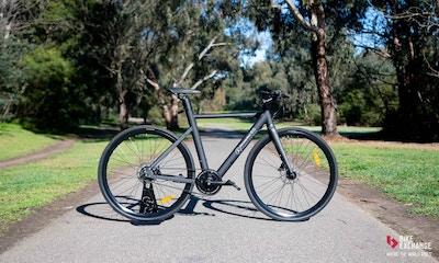 n+ Mercedes-Benz EQ E-Bike Review