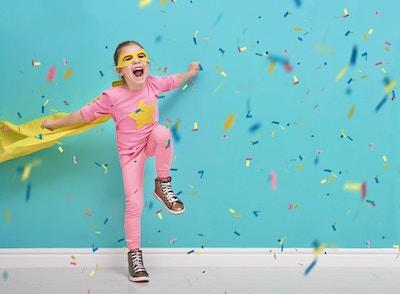 Die besten Mottos für einen unvergesslichen Kindergeburtstag