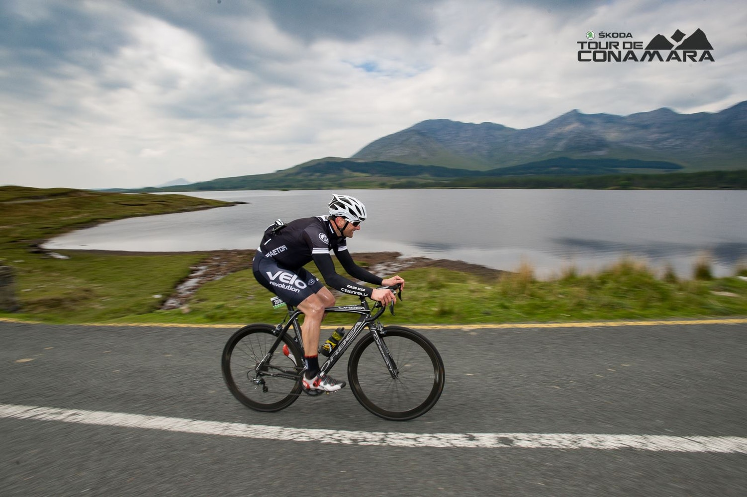 Skoda Tour de Conamara Training Tips from Brian Nevin