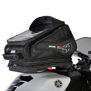 Oxford Q30R Quick Release Tank Bag
