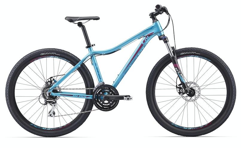 "Bliss 1, 27.5"" MTB Bikes"