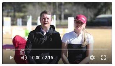 JPR Equestrian Lockdown Challenge - Win A Pair Of Ego 7 Breeches