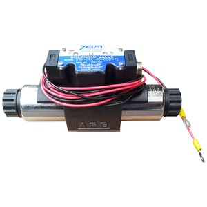 Hydraulic 24V Solenoid Valve