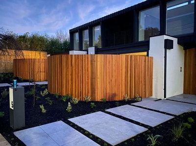 Landscape Construction and Horticulture