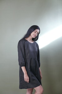 Bellerose dress - Black