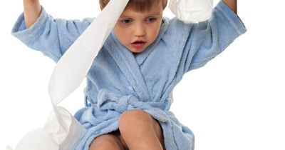 Your guide to toilet training