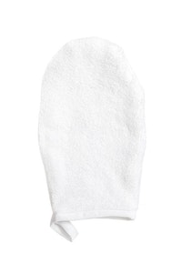 Bamboo Wash Mitt - Large