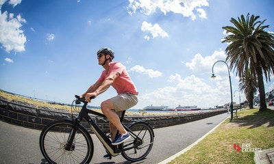 Ten Tips For Looking After Your E-bike