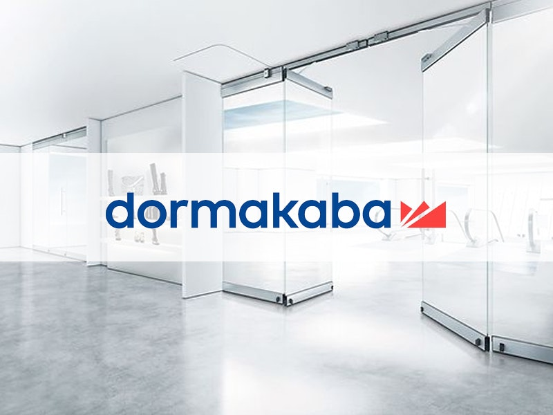 dormakaba | Secure Your World