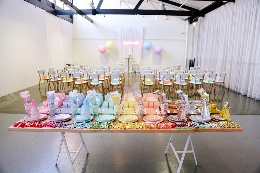 The Confetti Academy x LENZO Co-Create Workshop
