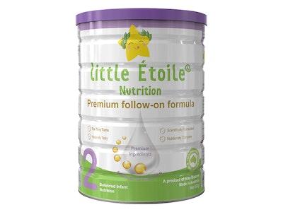 Max Biocare Little Etoile Nutrition - Premium Follow-on Formula - Stage 2 - 800g