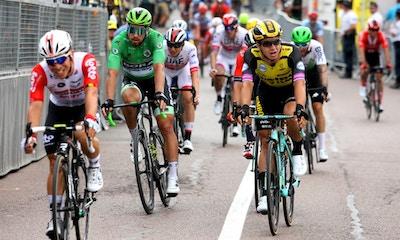 Groenewegen Dejó Callados a Quienes lo Dudaron - La 7ma Etapa del Tour de Francia 2019
