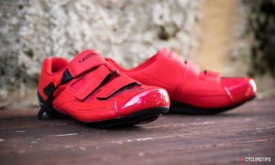 A First Look at Shimano's RP3