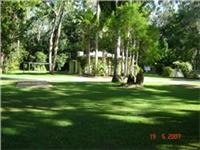 Travellers Rest Caravan Camping Park Queensland
