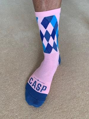 Casp Performance Cycling Jester Socks