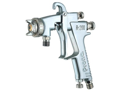 Prona R-200 Pressure Pot Spray Gun 1.00mm