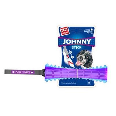 GIGWI Push To Mute Johnny Stick