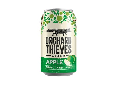 Orchard Thieves Apple Cider Can 330mL