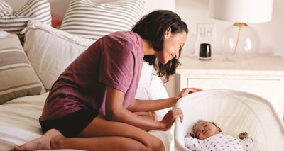 7 tips on choosing the right mattress for your baby