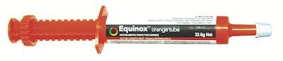 Value Plus EQUINOX ORANGE TUBE - Two Sizes