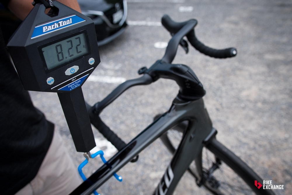 specialized venge vias disc ten things to know weight