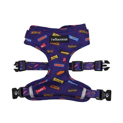 Twomoodles Favemutt Adjustable Harness