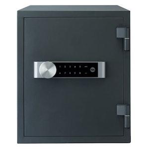 Yale Fire Resistant Document Safe YFM/420/FG2