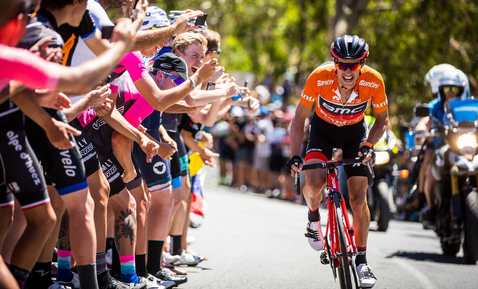 Preview: What to know about the 2018 Santos Tour Down Under