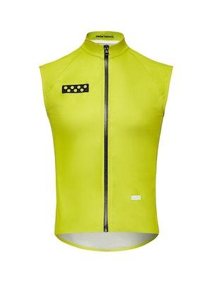 Pedla BOLD / AquaTECH Gilet - Neon Yellow